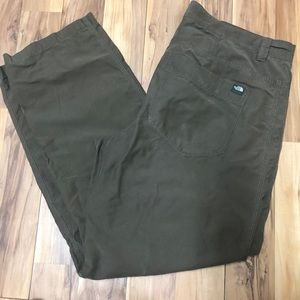 The North Face hiking pants -E2